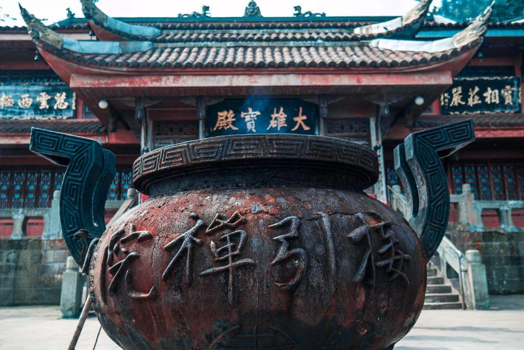 China, país para exportar